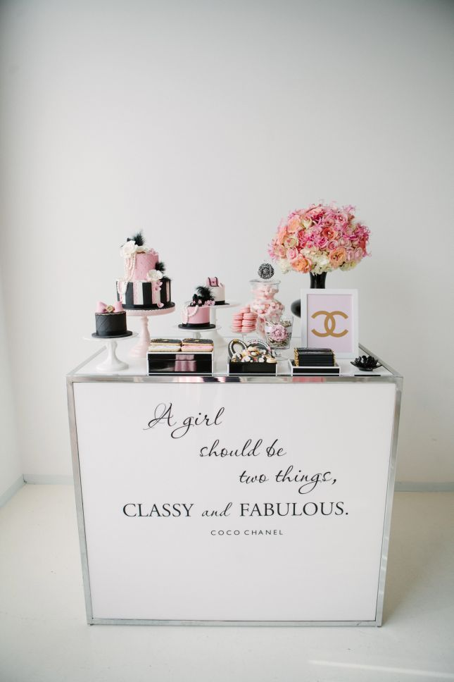 Chanel-themed-bridal-shower-candy-and-dessert-bar-24